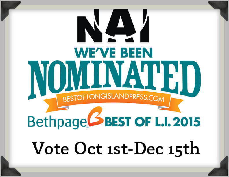 North American Investigations Nominated Best of Long Island